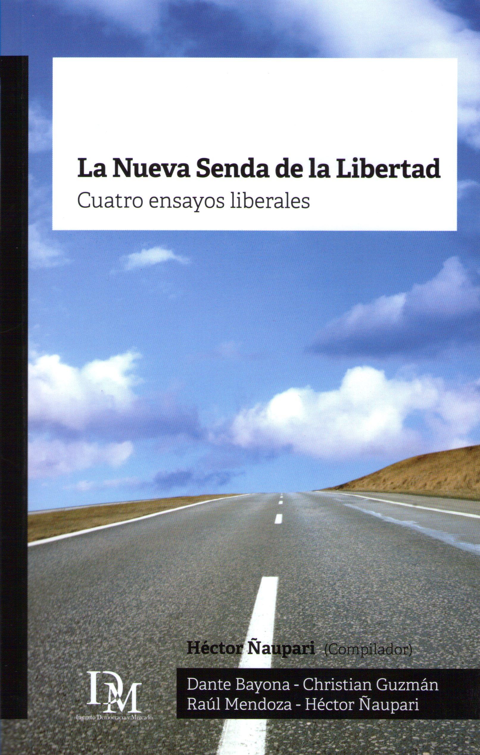 NUEVA SENDA DE LA LIBERTAD001