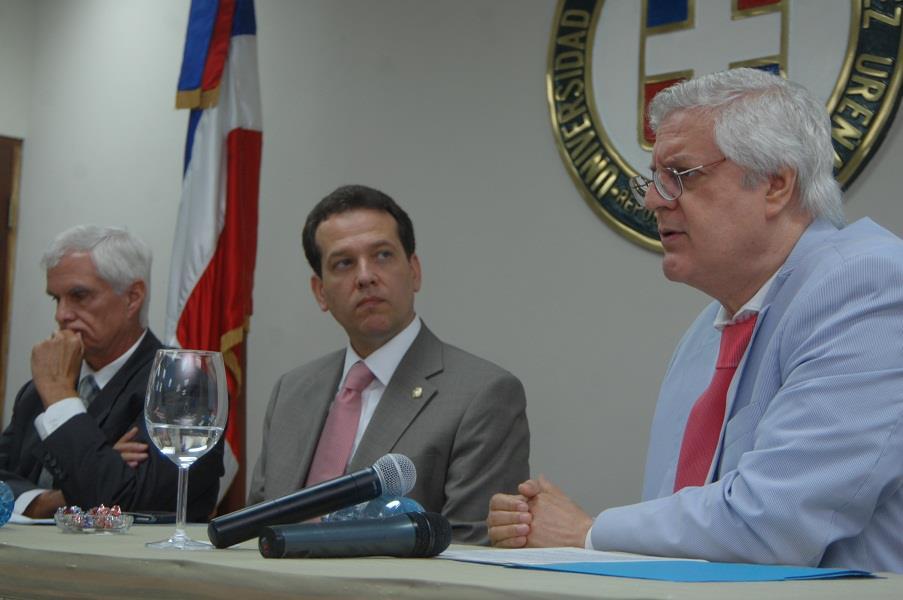 El CAPP y la UNPHU realizan Foro sobre las Relaciones Dominico-Haitianas