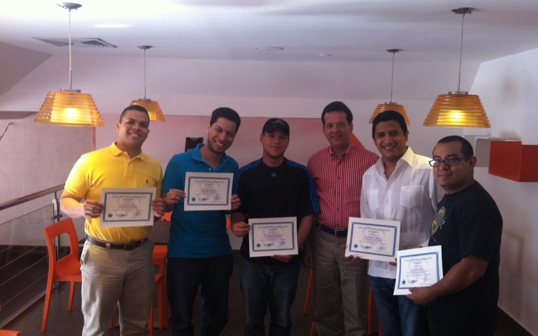 Círculo de Estudios de Carlos Rangel