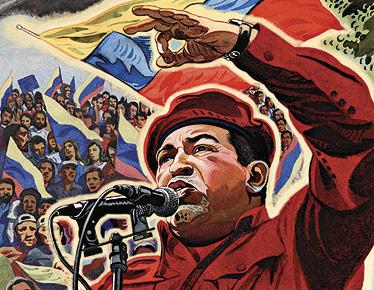Decálogo del Populismo Iberoamericano. Enrique Krauze