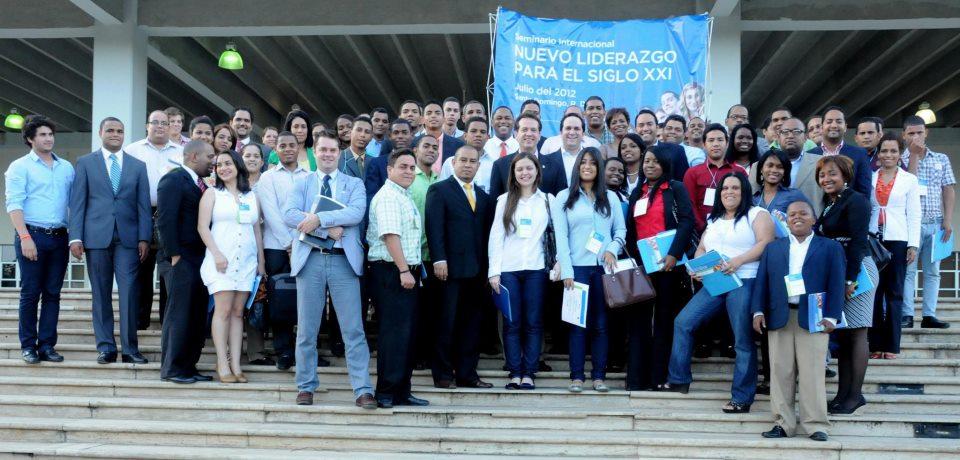 Realizado Seminario Internacional Nuevo Liderazgo para el Siglo XXI
