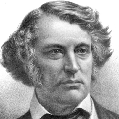 Charles Sumner. Un nombre merecido.