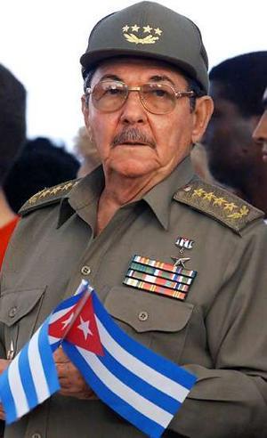 Raúl Castro, sesenta años después. Por Carlos Alberto Montaner