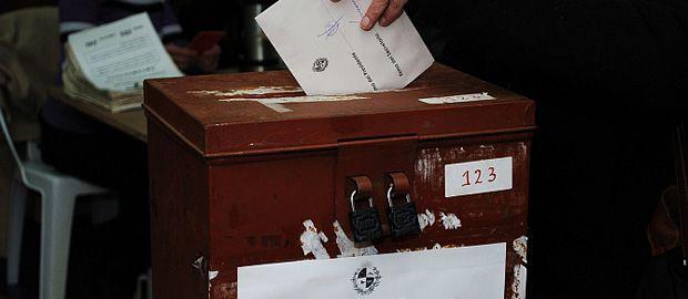 Competir entre nosotros, para luego competir juntos. El caso de las elecciones internas en Uruguay