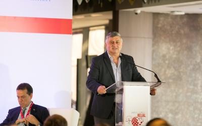 Gerardo Bongiovanni: «Hay un auge de movimientos populistas»