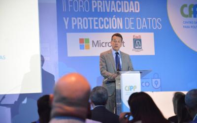 CAPP y Microsoft realizan el II Foro sobre privacidad y protección de datos